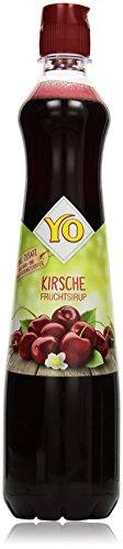 Yo Sirup Kirsche, 700 ml