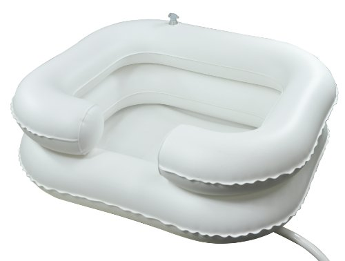 Aidapt VM970 Aufblasbares Waschbecken