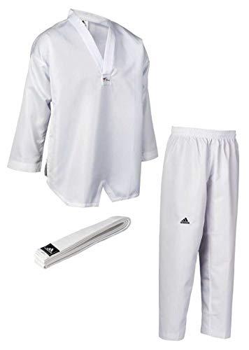 Taekwondo Dobok/Anzug Adi Start II Eco, 180 cm