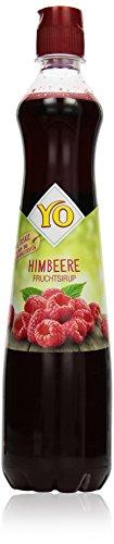 Yo Sirup Himbeere Pet, 700 ml Flasche