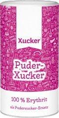 Puder-Xucker aus Erythrit 700 g Dose Marke Xucker 2er Pack (2 x 700 g)