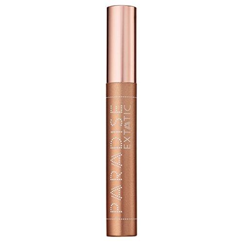 L'Oréal Paris Paradise Extatic Mascara - schwarze Wimperntusche für intensives Volumen mit ultraweicher Bürste & pflegendem Rizinusöl, 1er Pack (6,4ml.)