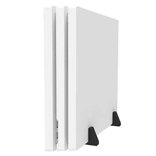 CAPCY PS4 Pro Vertical Standfuß aus Silikon
