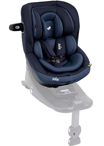 Joie i-Venture i-Size Reboarder Kindersitz 40-105 cm Deep Sea