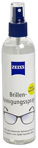 Zeiss Brillen Reinigungsspray, 240 ml