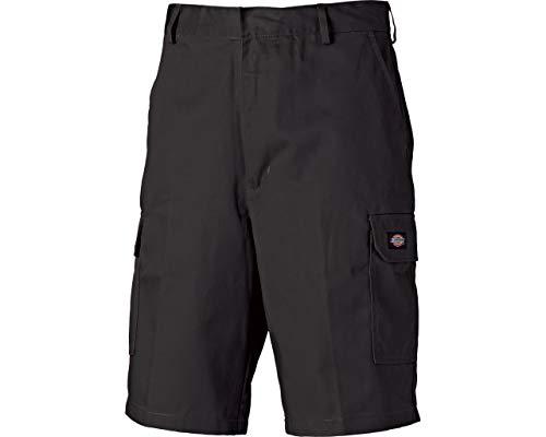 Dickies Redhawk Shorts Cargo-Short kurze Hose (48, schwarz)