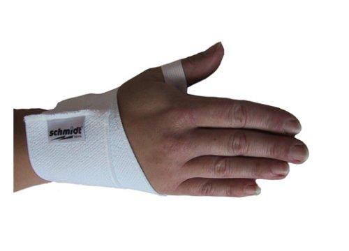 Schmidt Sports 159 211,  Handgelenkschützer, Größe: uni size