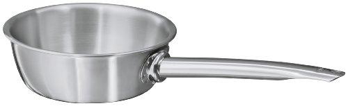 Rösle 91643 Sauteuse Multiply konisch ohne Deckel, 20 cm Durchmesser