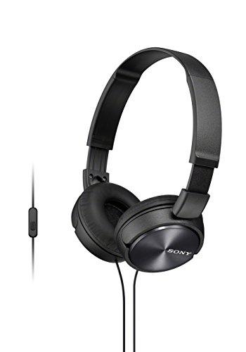 Sony MDR-ZX310AP Kopfhörer (Freisprechfunktion)