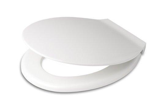 Pagette Exklusiv WC-Sitz weiß