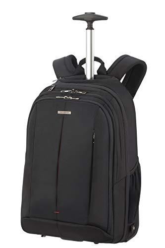 SAMSONITE Guardit 2.0 - Laptop Backpack with Wheels - Rucksack, 48 cm, 29.0 Liter, Black