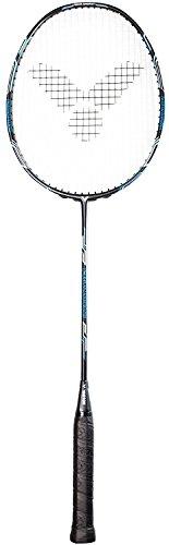 Badmintonschläger Victor V-4400 Magan mit Wettkampfbesaitung Ashaway - in 2 Farbvarianten