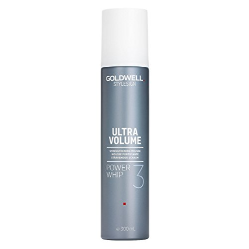 Goldwell Sign Power Whip, Schaum, 1er Pack, (1x 300 ml)