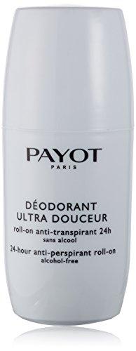 Payot Les Corps femme/women, Deodorant Ultra Douceur, 1er Pack (1 x 75 ml)