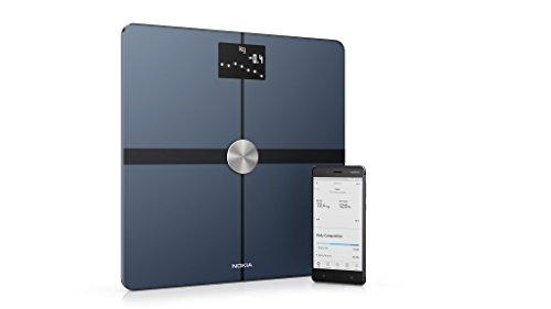 Nokia Body+ - WLAN-Körperwaage für Körperzusammensetzung