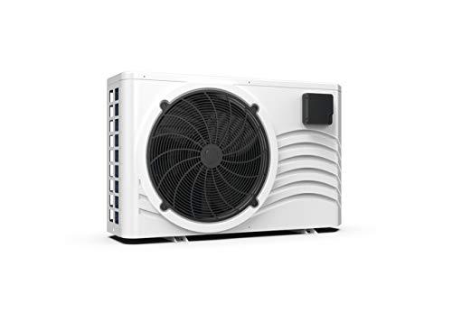 Well Solutions Pool Wärmepumpe WS Pro 13 | Winteraktion - Solange Vorrat reicht