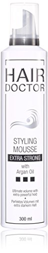 Hair Doctor Styling Mousse extra Strong, 1er Pack (1 x 300 ml)
