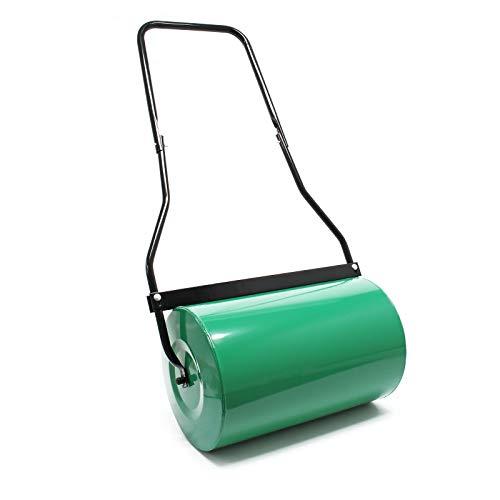 Befüllbare Walze für Rasen & Acker mit 50 cm Rollbreite, Fassungsvermögen 40 Liter
