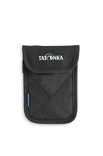 Tatonka Tasche Smartphone Case, Black, 12.5x9x1 cm, 2971