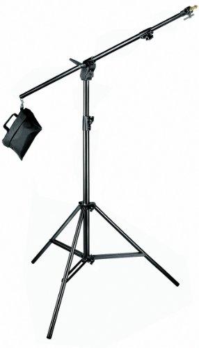 Manfrotto Galgenstativ Combi S, + G100