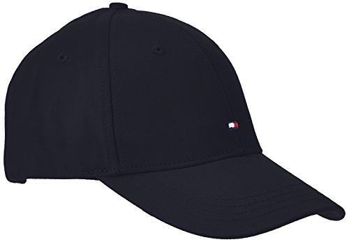 Tommy Hilfiger Herren Baseball Cap CLASSIC BB, Gr. One size, Mitternachtsblau (MIDNIGHT 403) Mitternachtsblau