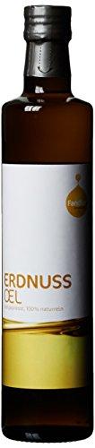 Fandler Erdnussöl, 1er Pack (1 x 500 ml)