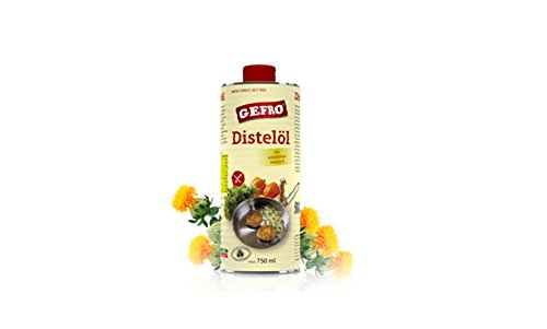 GEFRO Distelöl 750 ml