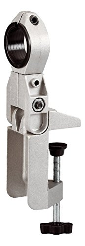 kwb Bohrmaschinenhalter stationär 779600 (43 mm Aufnahme für Bohrmaschinen und Akku-Geräte mit Eurospannhals)
