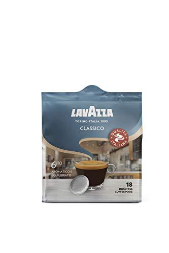 Lavazza Pads Classico, 10er Pack (10 x 125 g)