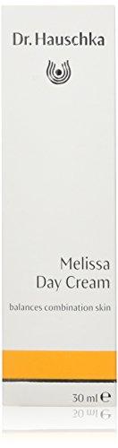 Dr. Hauschka Melissen Tagescreme unisex, ausgleichend mattierende Tagespflege, 30 ml, 1er Pack (1 x 48 g)