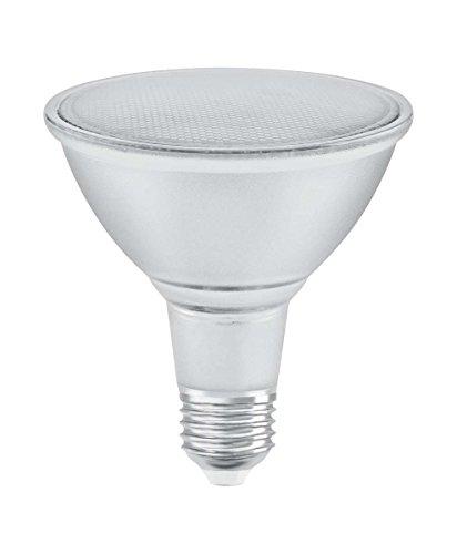 Osram LED Parathom PAR38 Reflektorlampe, Sockel: E27, Warm White, 2700 K, 13 W, Ersatz für 120-W