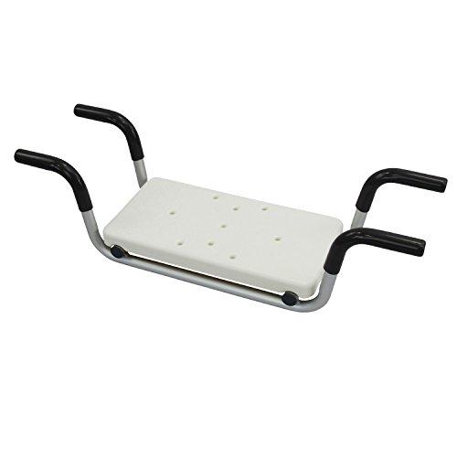 1PLUS Health Badewannensitz Wannensitz bis 110 kg belastbar