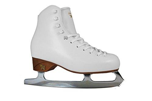 Risport Venus Eiskunstlauf-Schlittschuhe EU 38 / 255mm