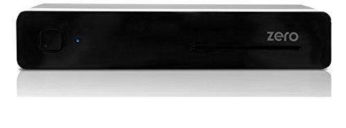 VU+ ZERO 1x DVB-S2 Linux Receiver (Full HD, 1080p) schwarz