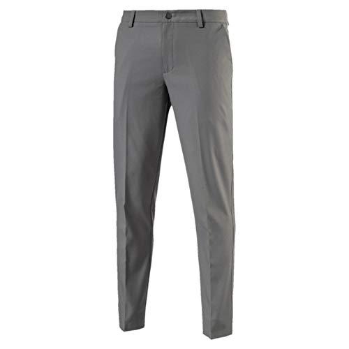 Puma Herren Tailored Tech Pants Hose, Quiet Shade, W32/L32