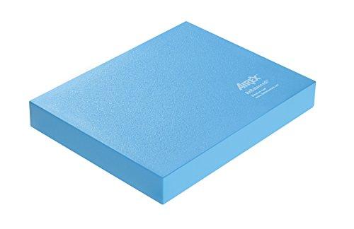 Airex Balance-Pad Trainingsmatte, 50 x 41 x 6 cm, Blau
