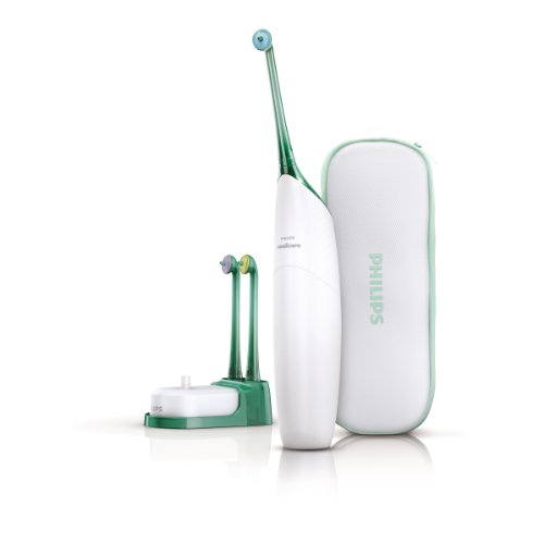 Philips Sonicare AirFloss HX8255/02, weiß / grün