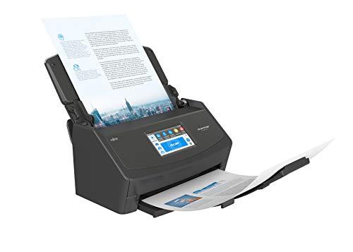 ScanSnap iX1500 Dokumentenscanner