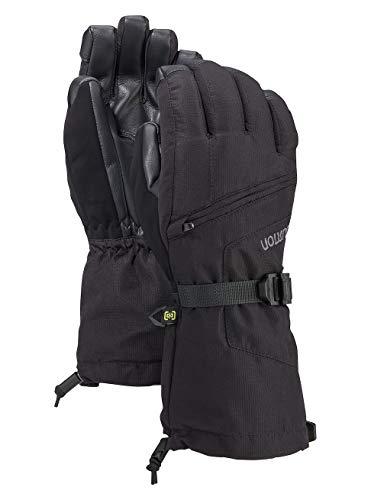 Burton Kinder Snowboardhandschuhe Youth Vent Glove, True Black, M
