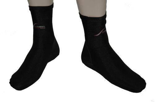 Scubatec Lycra Socken, 43-46 (L)
