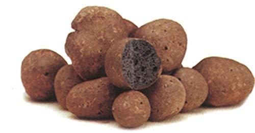 Happy Nature Blähton neutral 50 l 8-16 mm nierenförmig rot/braun