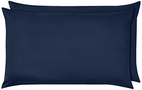 AmazonBasics Microfiber Pillowcase