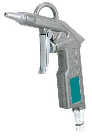Airkraft bpk-pistolet Laubbläser inklusive