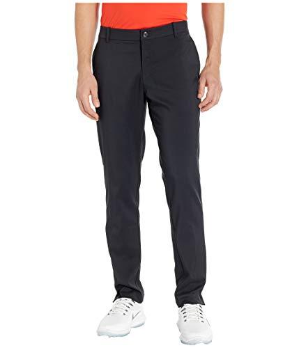 Nike Herren Flex Golfhose In Schmaler Passform, Schwarz (Black), 32-32