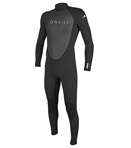 ONEILL WETSUITS Reactor II 3/2mm Back Zip Full Wetsuit