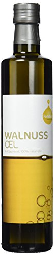 Fandler Walnussöl, 1er Pack (1 x 500 ml)