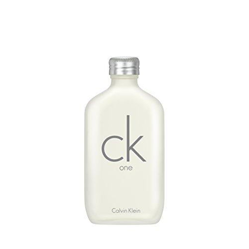 Calvin Klein CK One unisex, Eau de Toilette, Vaporisateur/Spray 200 ml