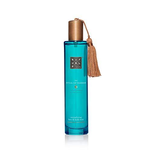 RITUALS The Ritual of Hammam Haar & Körperspray,  50 ml