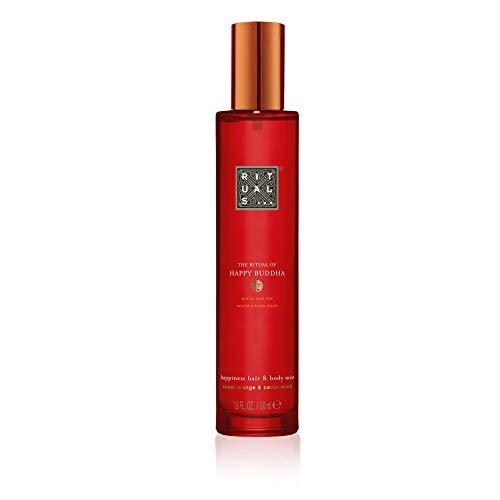 RITUALS Cosmetics The of Happy Buddha Hair & Body Mist Bett- & Körperspray 50 ml