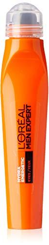 L'Oreal Paris Men Expert Hydra Energetic Ice Cool Eye Roll-On (10ml)